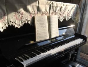 ピアノ写真1